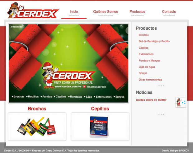 Cerdex