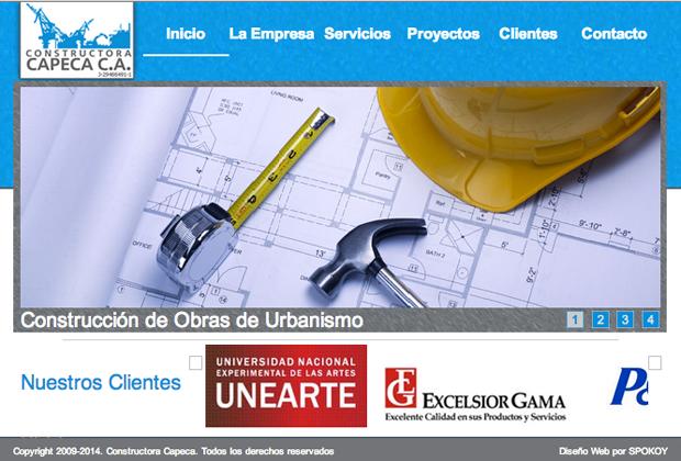 Constructora-Capeca