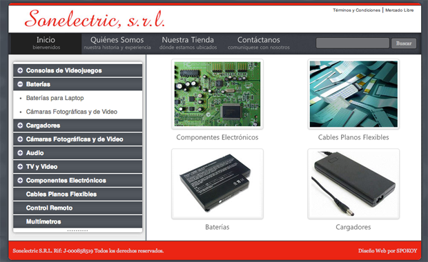 Sonelectric